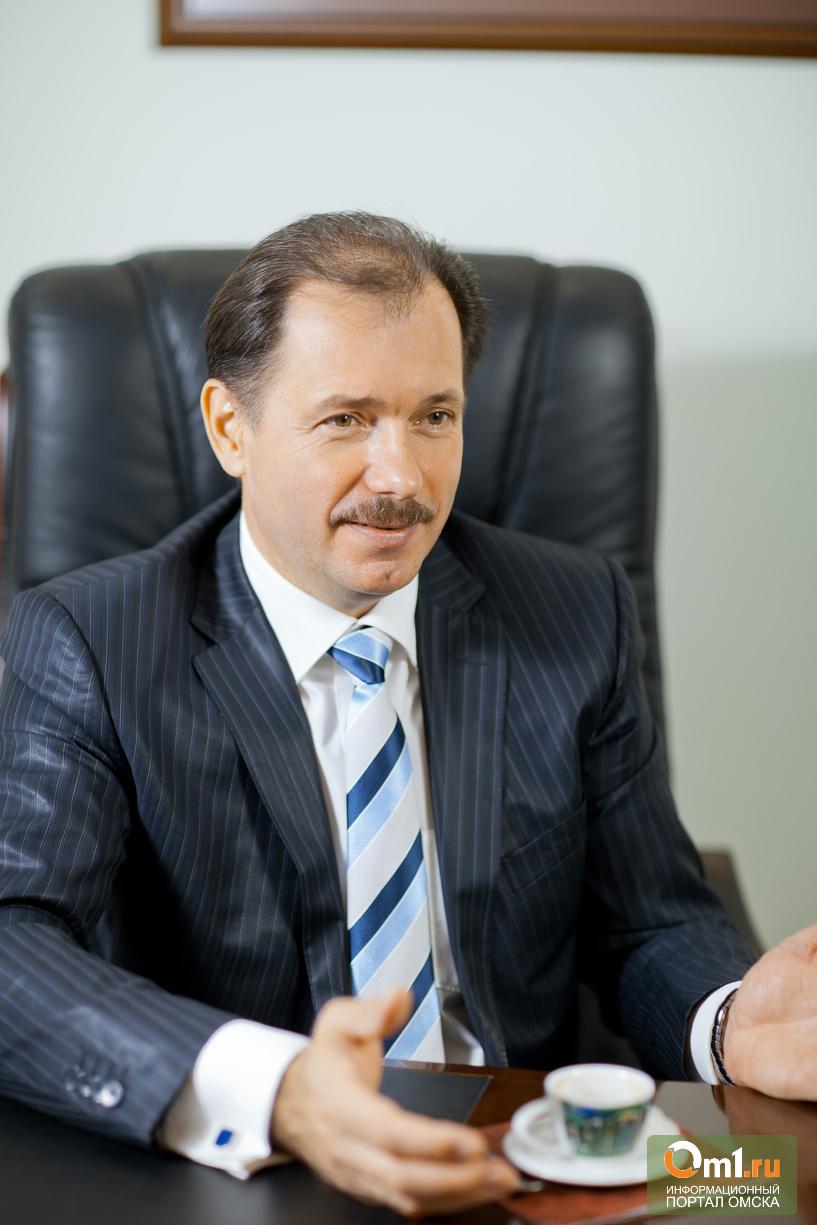 """Павел Кручинский, чиновник : """"После случая с Дубиным в мэрии чувствуется какое-то напряжение"""""""