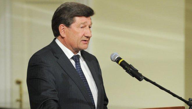 Мэр Омска рассказал о «Мостовике», 300-летии города и ветхом жилье