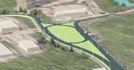 В Омске одобрили проект новой автомагистрали с кольцом на Левом берегу (схемы)