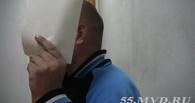 Омская полиция поймала водителя квадроцикла, с которого на мосту упал пассажир
