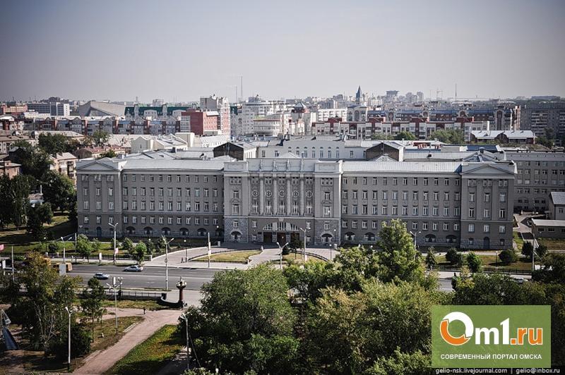 Должность ректора ОмГУПС займет Сергей Овчаренко