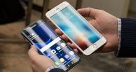 Samsung представил новые флагманские смартфоны Galaxy S7 и Galaxy S7 Edge