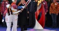 Лица олимпийских факелоносцев-омичей покажут на выставке в «Континенте»