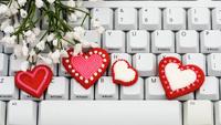 Россияне ищут любовь в Интернете
