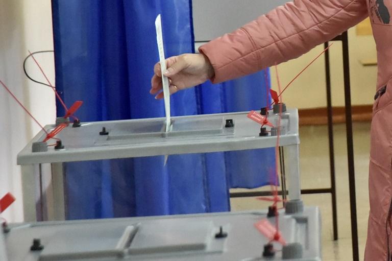 Явка на выборы в Омской области достигла 24%