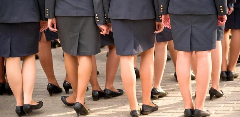 Впервые в России региональное управление МВД возглавила женщина