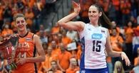 «Их жесты показывали всю ненависть к нам»: турецкие фанаты закидали мусором российских волейболисток