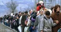 В Омской области закрыли пункт размещения беженцев из Украины