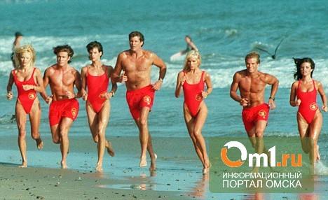 Мэрия Омска покажет, каким должен быть идеальный пляж