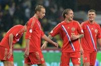 Сборная России по футболу узнала соперников по квалификации Евро-2016