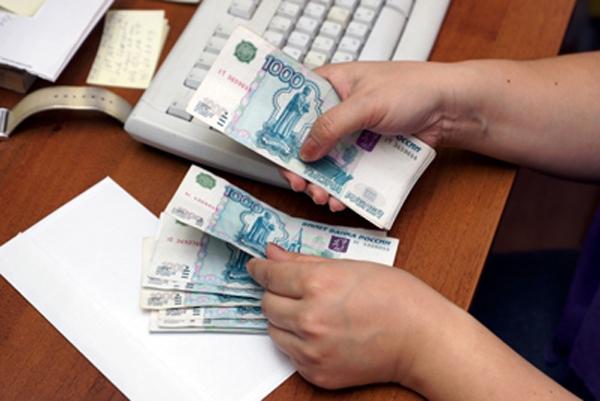 Владимир Путин: одной из причин кризиса в России стали высокие зарплаты бюджетников