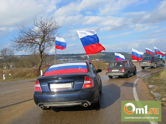 Участники KYB-марафона проверят подвеску авто на омских дорогах