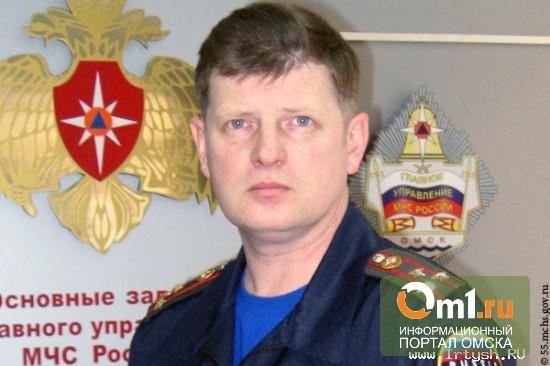 Омичи будут узнавать о штормовом предупреждении из «ВКонтакте» , Твиттера и ЖЖ