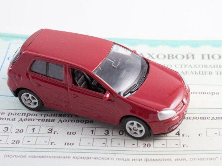 Омские водители-новички не смогут получить полис ОСАГО по электронной заявке