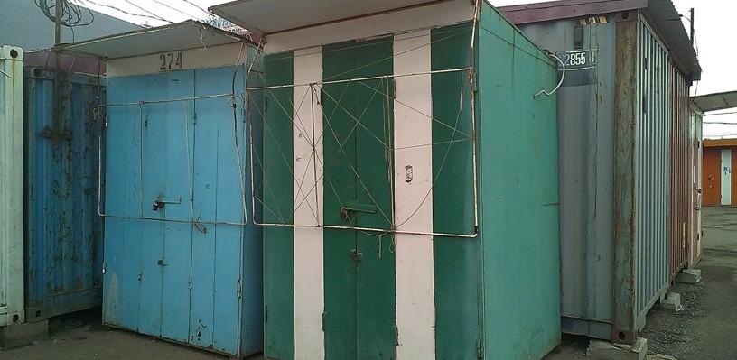 В Омске на месте оптовки и строительного рынка появятся торговые комплексы