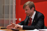 В Ярославле мэра-оппозиционера обвиняют во взяточничестве