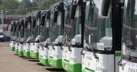 По Омску будут курсировать 10 новых автобусов