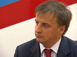 На следующей неделе Омская область получит нового вице-губернатора