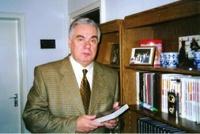 В Германии скончался русский публицист Фридрих Незнанский