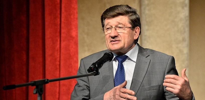 Девятый с конца: мэр Омска «провалился» в рейтинге мэров