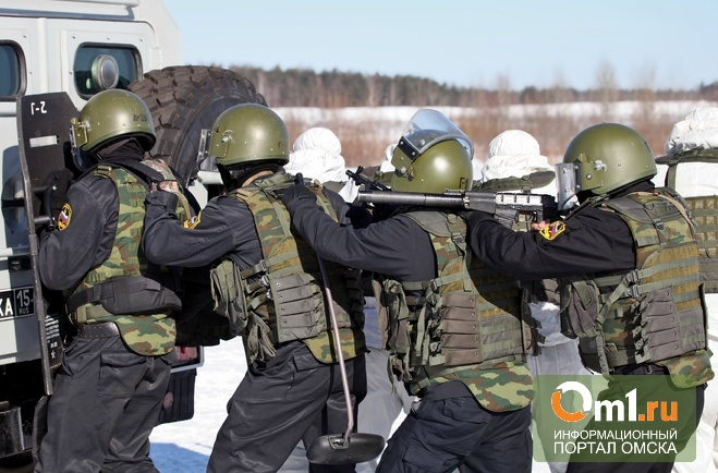Россия и Египет проведут совместные антитеррористические учения