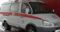 В Омске водитель иномарки сбил подростка