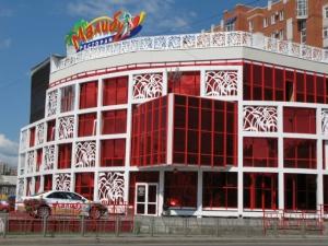В Омске бывшие артисты омского хора ограбили ресторан «Малибу»