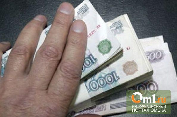 В Омске лжериэлтор украл 11 миллионов на продаже недостроенных квартир