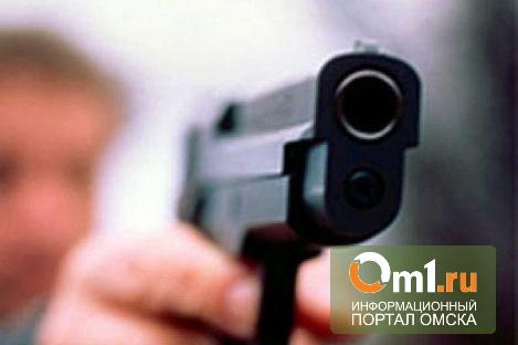 В Омске пенсионер МВД застрелил заместителя директора «Мекомстрой»