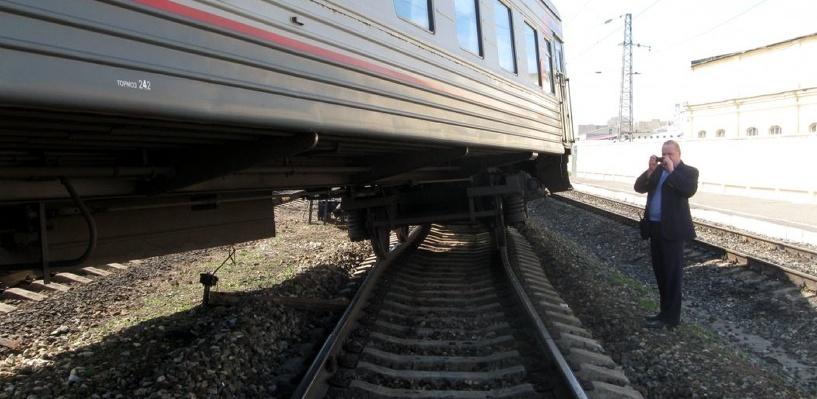 Омские бизнесмены, которые продавали бракованные запчасти для поездов, попали под амнистию