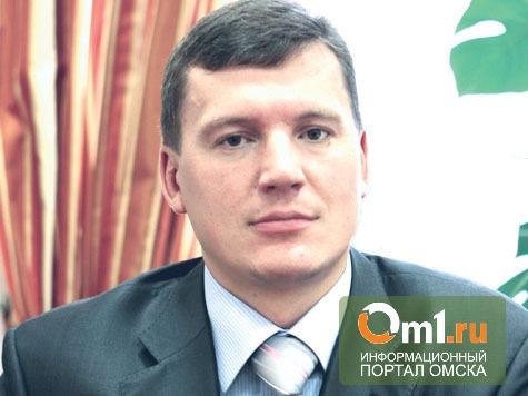 Ректор ОмГУПСА покинет Омск и уедет в Петербург?