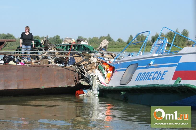 Из больниц Омска выписали только двух пострадавших на «Полесье-8»