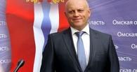 Назаров поднялся в рейтинге губернаторов