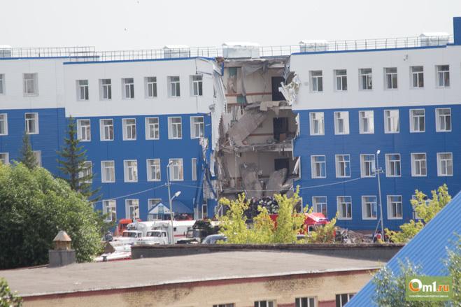 В омском учебном центре ВДВ построят новые казармы, бассейн и спортзал