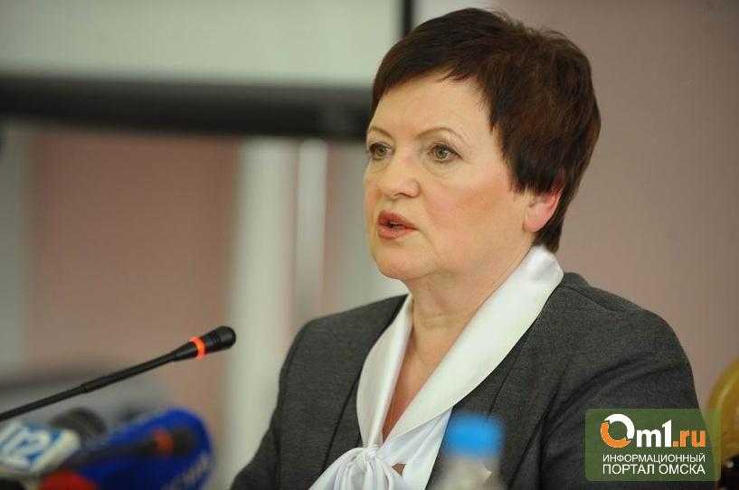 Горст: «О лишении мандата депутата Мавлютова речи не идет»