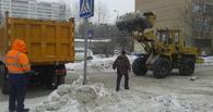 Омску не хватает снегоуборочной техники