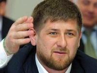Рамзан Кадыров начал инстаграмить