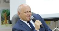 Губернатор Назаров: Покинуть Омск можно, но не чтобы торговать в столичном киоске