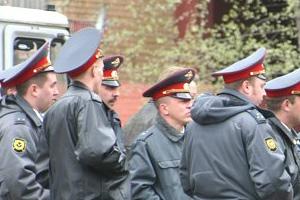 Омские полицейские не виноваты в ДТП в Нововаршавке