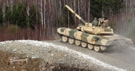 Россия уведомила ОБСЕ о проведении внезапной проверки войск ЦВО