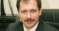 Мэр Омска официально принял отставку Павла Кручинского