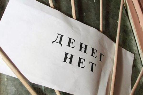 В Омской области директор лесхоза три месяца не платил зарплату