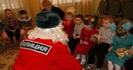 Новый год и Рождество в Омске будут охранять 2 000 полицейских