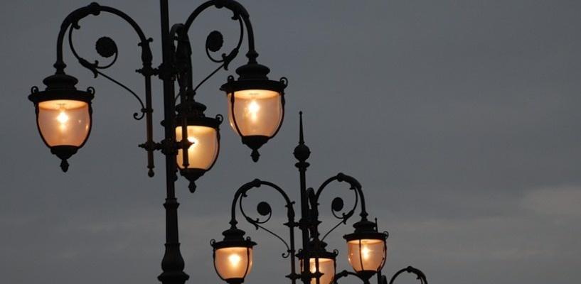 Улицы города станут светлее