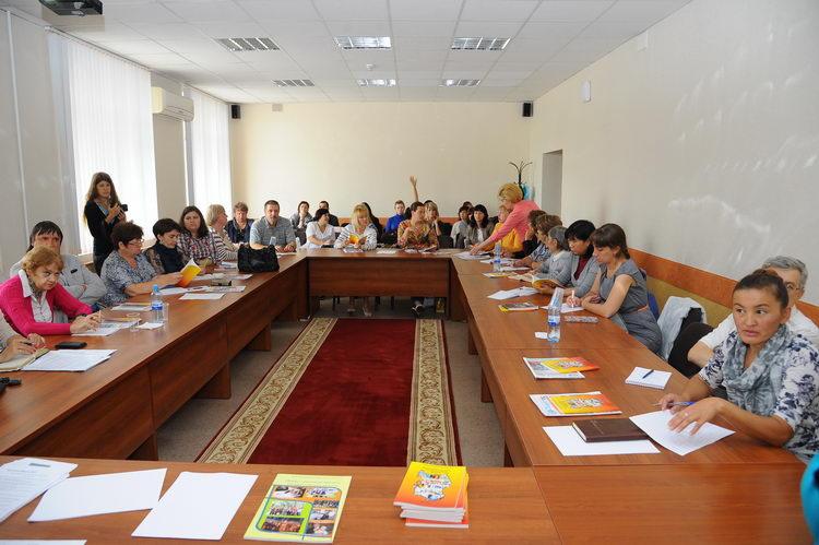 Омские общественники намерены принять участие в грантовом конкурсе с фондом 3 млн рублей