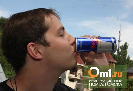 В Омске подросток напился энергетиков и избил троих школьников