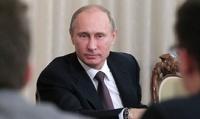 Путин: права геев в России не нарушают