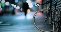 Омич украл велосипед с подъезда жилого дома