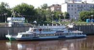 Следственный комитет начал проверку инцидента с пассажирским теплоходом в Омске