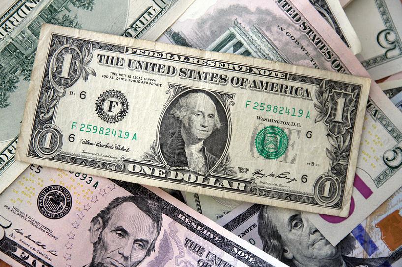 Путин и Керри толкнули доллар вниз, а нефть — вверх
